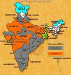 india pol 2014